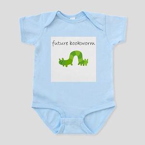 future bookworm Body Suit