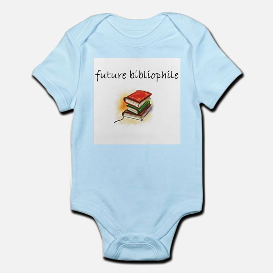 future bibliophile.JPG Body Suit