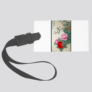 Best Seller Asian Luggage Tag