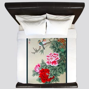 Best Seller Asian King Duvet