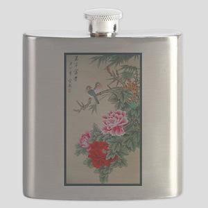 Best Seller Asian Flask