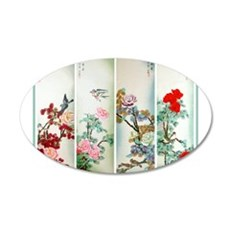 Best Seller Asian Wall Decal