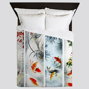 Best Seller Asian Queen Duvet