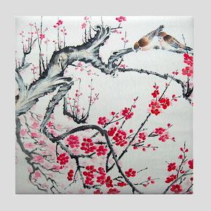 Best Seller Asian Tile Coaster