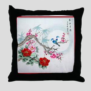 Best Seller Asian Throw Pillow