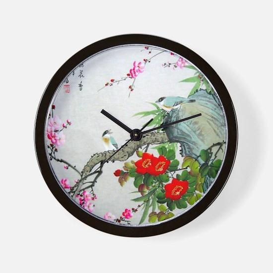 Best Seller Asian Wall Clock