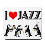 Jazz Mousepad
