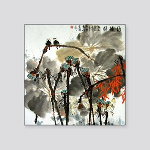 CHINA729 Sticker