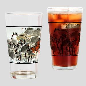 CHINA729 Drinking Glass