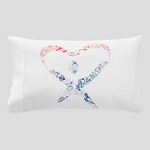 CASA Toys Pillow Case