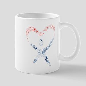 CASA Toys Mug