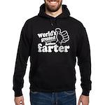 Worlds Greatest Farter Hoodie