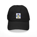 Chauvelin Black Cap