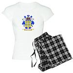 Chauvelin Women's Light Pajamas