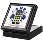 Chauvelin Keepsake Box