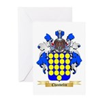 Chauvelin Greeting Cards (Pk of 10)
