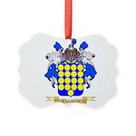 Chauvelin Picture Ornament