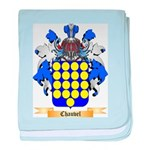 Chauvel baby blanket