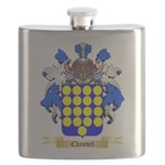 Chauvel Flask