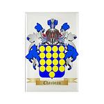 Chauveau Rectangle Magnet (100 pack)