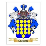 Chauveau Small Poster