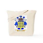 Chauveau Tote Bag