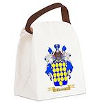 Chauveau Canvas Lunch Bag