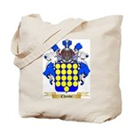 Chauve Tote Bag