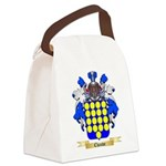 Chauve Canvas Lunch Bag
