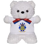 Chauvard Teddy Bear
