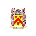 Chauncy Sticker (Rectangle)