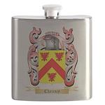 Chauncy Flask