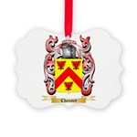 Chauncy Picture Ornament