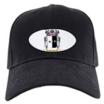 Chaudret Black Cap