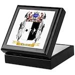 Chaudret Keepsake Box
