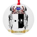 Chaudret Round Ornament