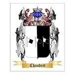 Chaudret Small Poster