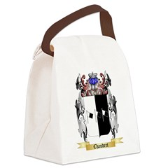 Chaudret Canvas Lunch Bag