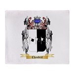 Chaudret Throw Blanket