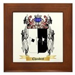 Chaudret Framed Tile