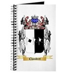 Chaudret Journal