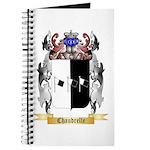 Chaudrelle Journal