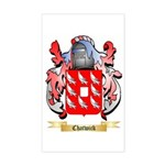 Chatwick Sticker (Rectangle)