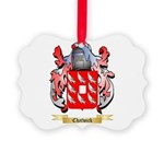 Chatwick Picture Ornament