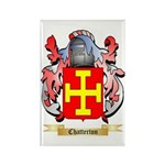 Chatterton Rectangle Magnet (100 pack)