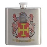Chatterton Flask