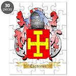 Chatterton Puzzle