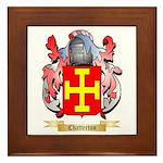 Chatterton Framed Tile