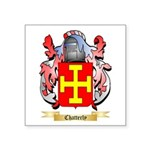 Chatterly Square Sticker 3