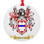 Chatteris Round Ornament